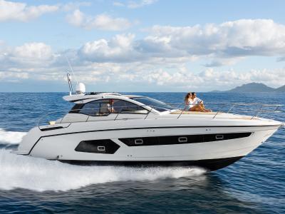 Azimut Yachts Atlantis 43 2017
