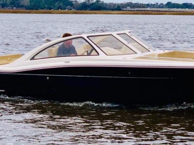 Scout Boats 235 Dorado 2020