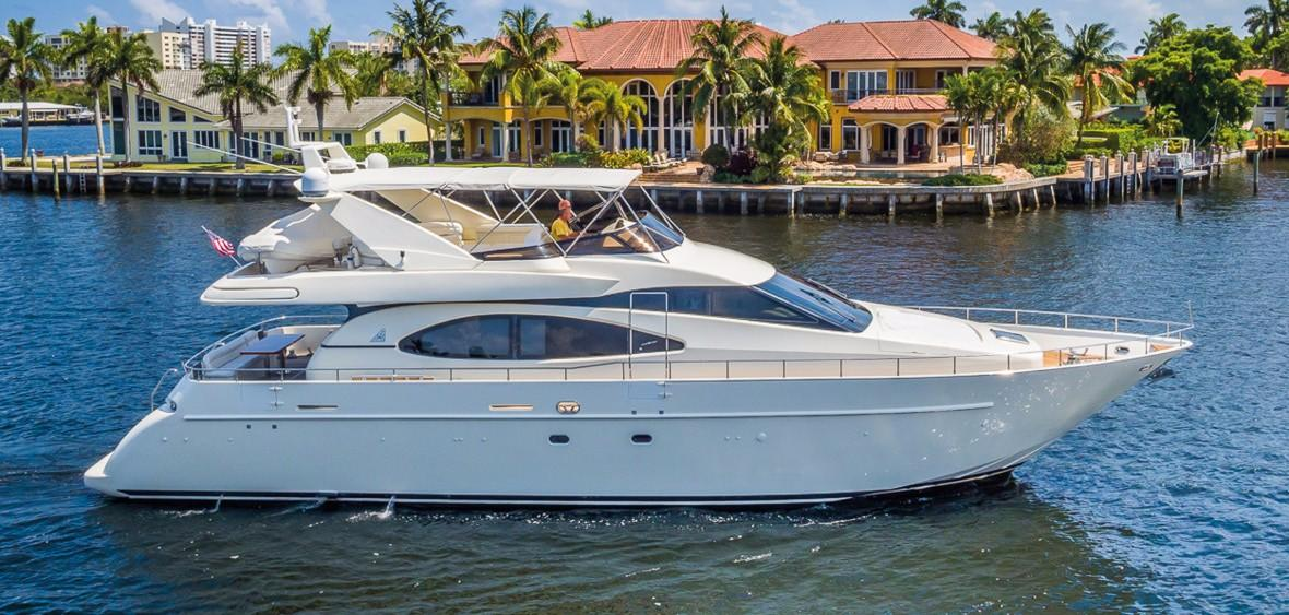 King of Hearts | Boats, --Motor Yacht | Boat and Yacht Directory