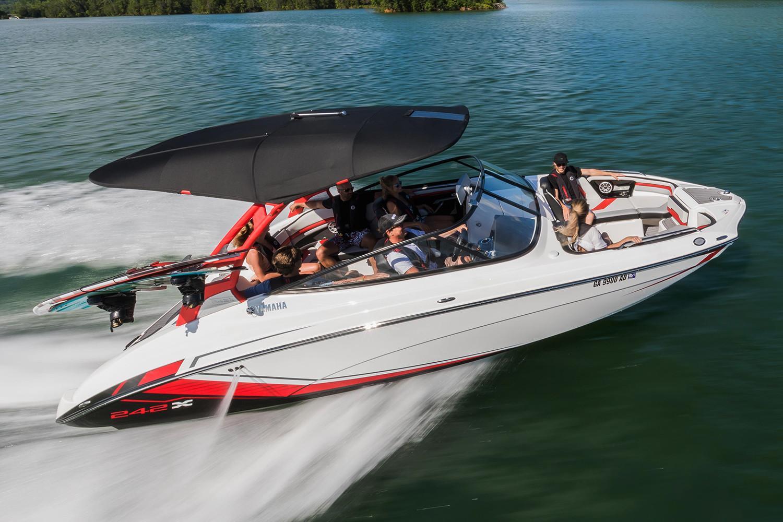 inboard outboard jet drives