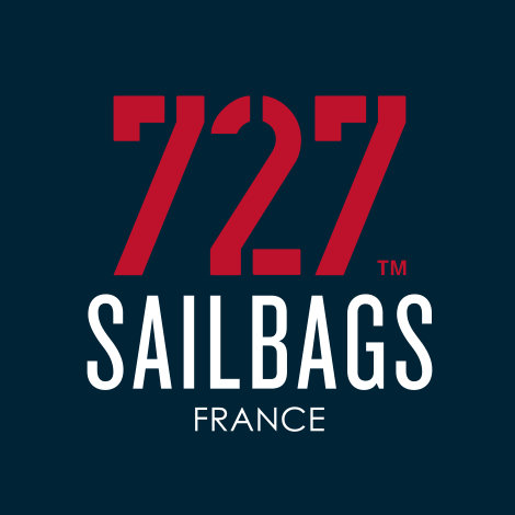 727 Sailbags By Spirit Of Brittany