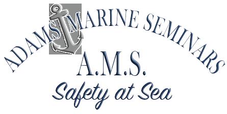 Adams Marine Seminars