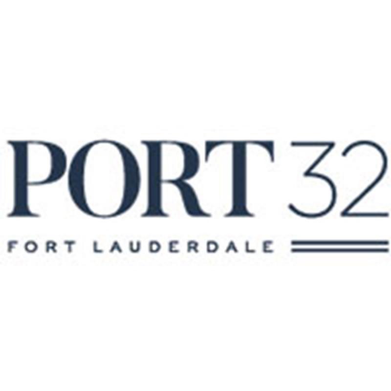 Port 32 Fort Lauderdale
