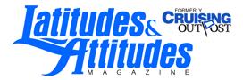 Latitudes & Attitudes