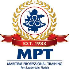 Maritime Professional Training