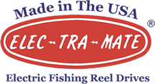 Electric Fishing Reel Systems, Inc.