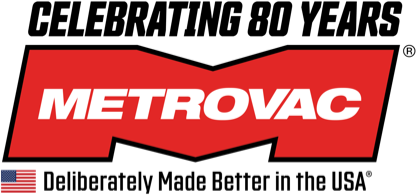 Metrovac (metropolitan Vacuum Cleaner Co.)