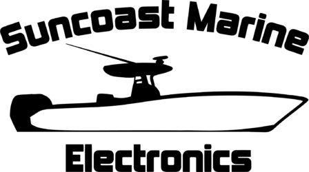 Suncoast Marine Electronics