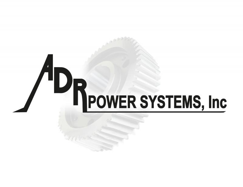Adr Power Systems, Inc