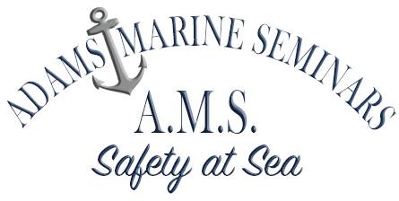 Adams Marine Seminars Captain's License School