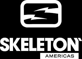 Skeleton Americas