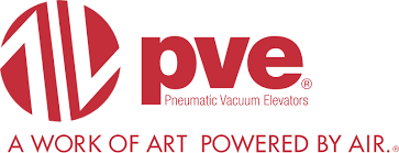 Pneumatic Vacuum Elevators, Llc