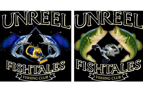 Unreel Fishtales
