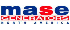 Mase Generators Of North America