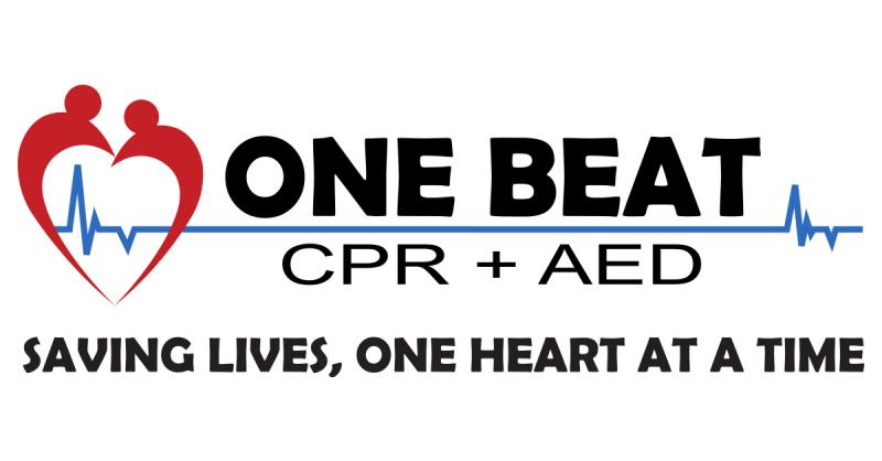 One Beat Cpr & Aed