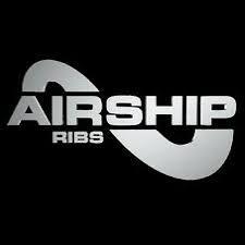 Airship Ribs