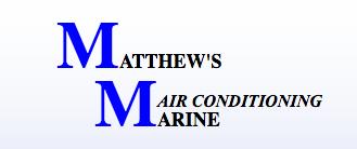 Matthews Marine A/c Refrigeration