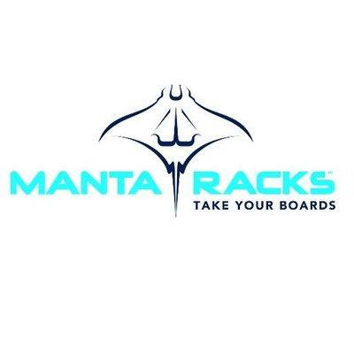 Manta Racks Logo
