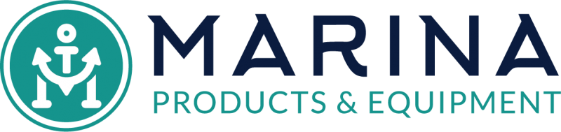 Marina Products & Equipment  Logo