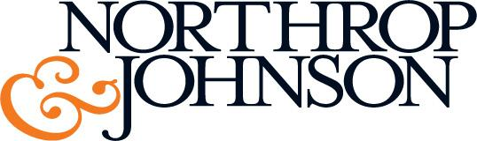 Northrop and Johnson logo