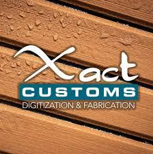 Xact Customs