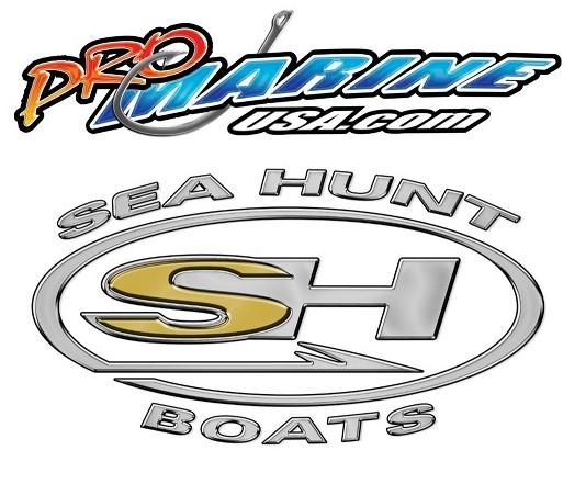 Pro Marine Sea Hunt Boats