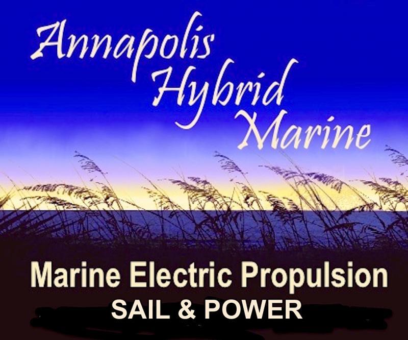 Annapolis Hybrid Marine