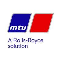 Mtu - A Rolls Royce Solution (creative Solutions Group)