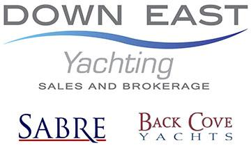 Down East Yachting Sabre Back Cove Yachts