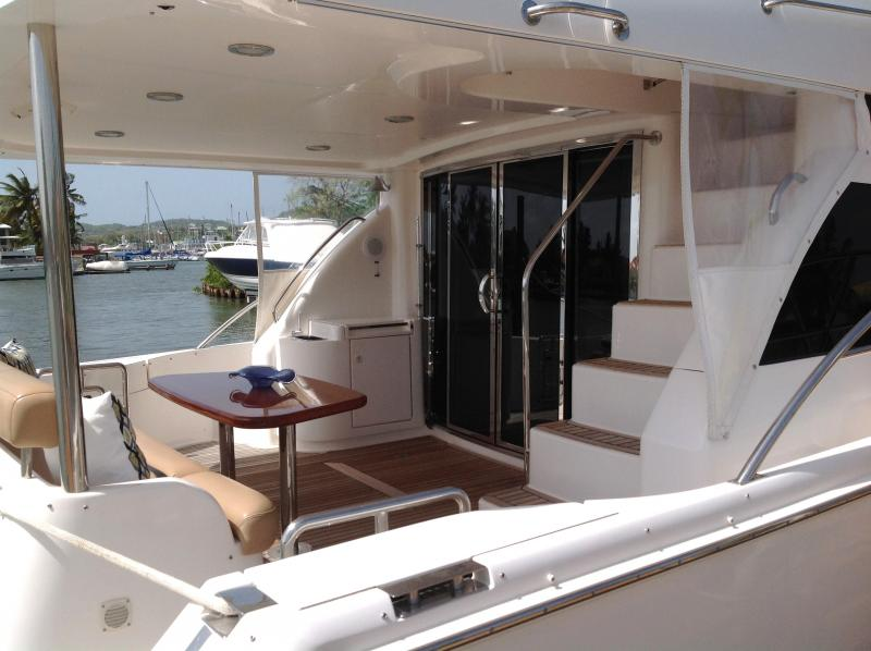 Evo Yachts  |  G Marine