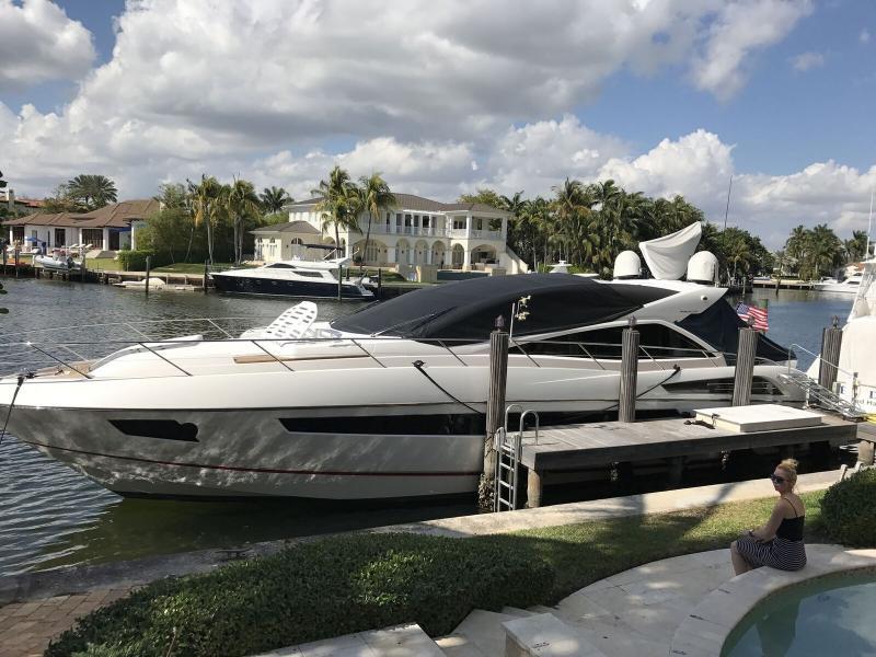 Hampton Yacht Group Of Florida, Inc.