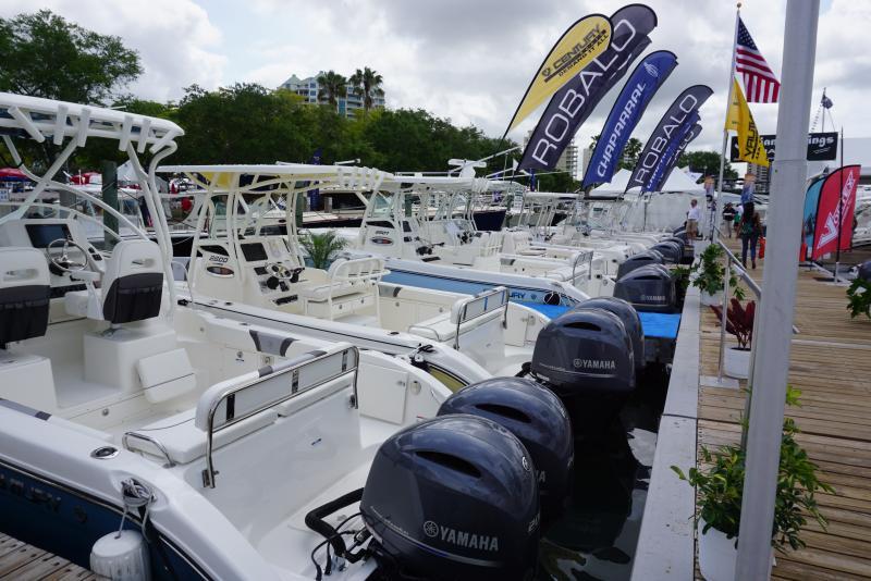Suzuki Repower By Outboard Specialties