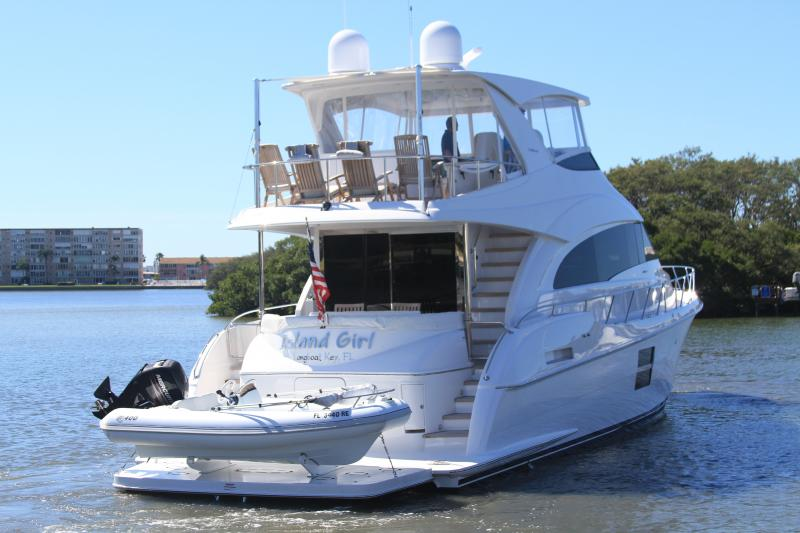 Bluewater Bay Yachts