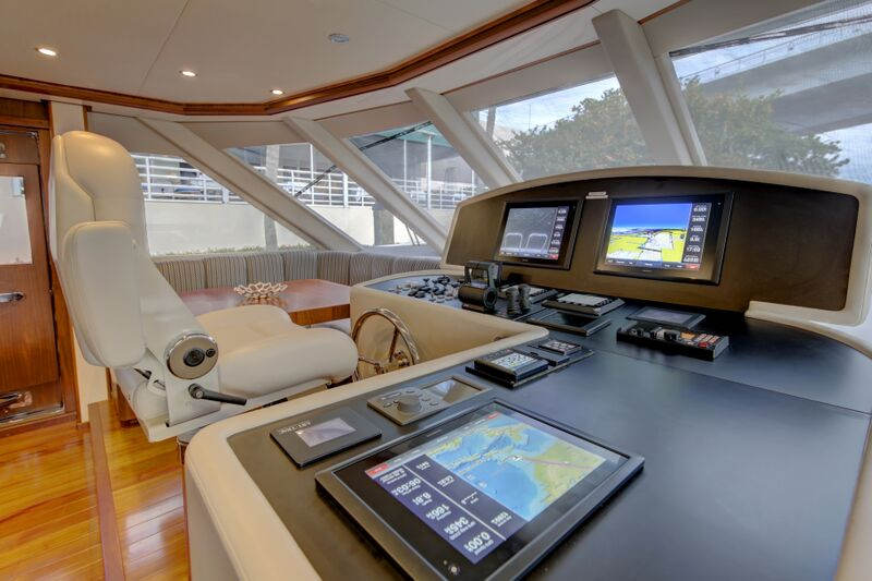 Collection Yachts
