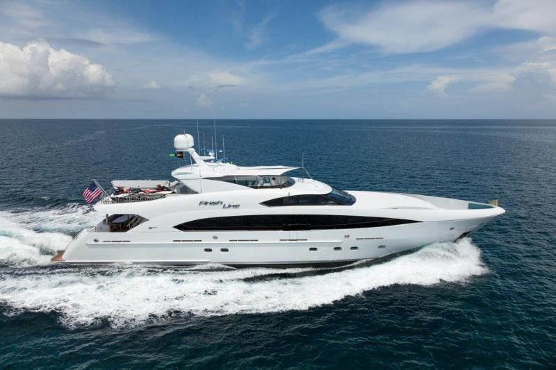 Ocean Blue Yacht Sales