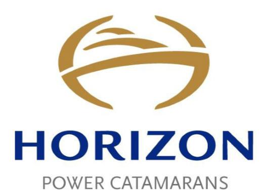 Horizon Power Catamarans
