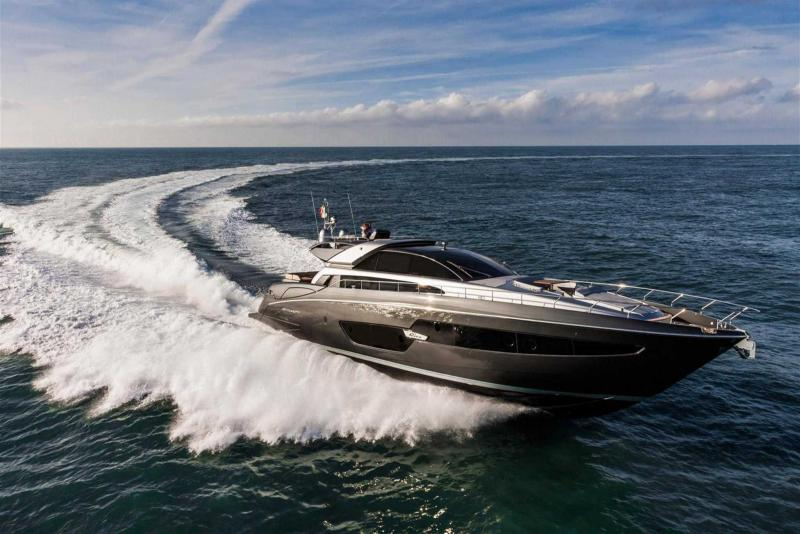 Riva 88 Domino Super 2018