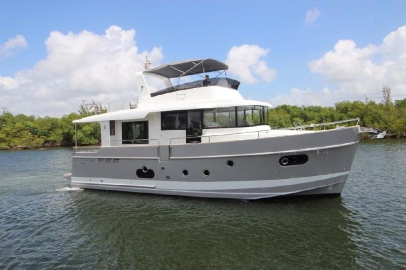 Beneteau Swift Trawler 2017