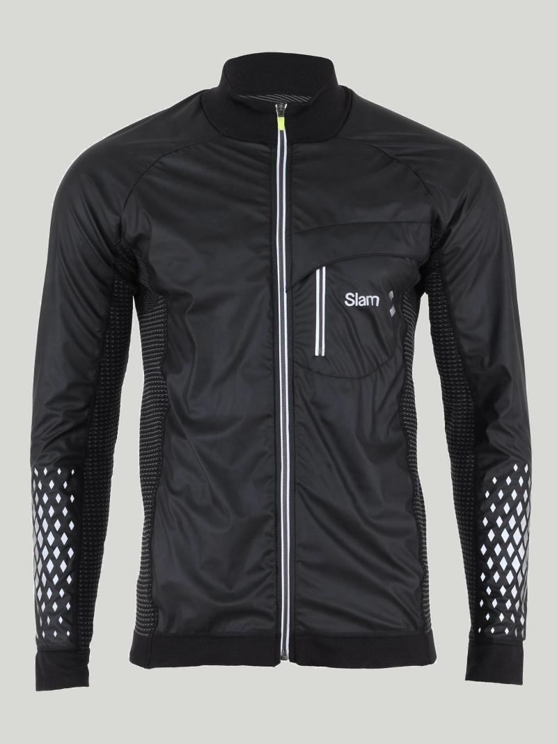 WIN-D DEFENCE THERMAL JKT