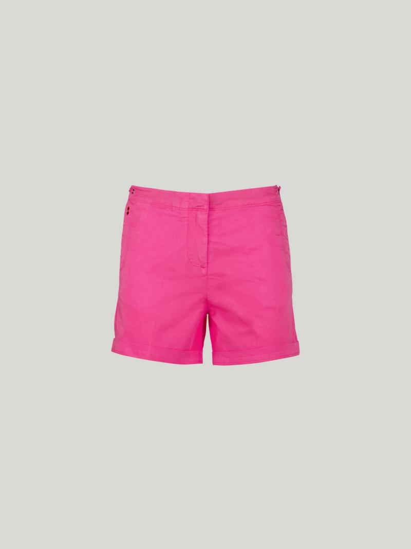 Bermuda C72 - Woman Trousers