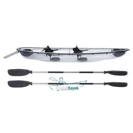 Crystal Explorer Kayak - $1599 Each! - Electric Surf Sports