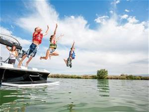 Small Boat Owners Insurance