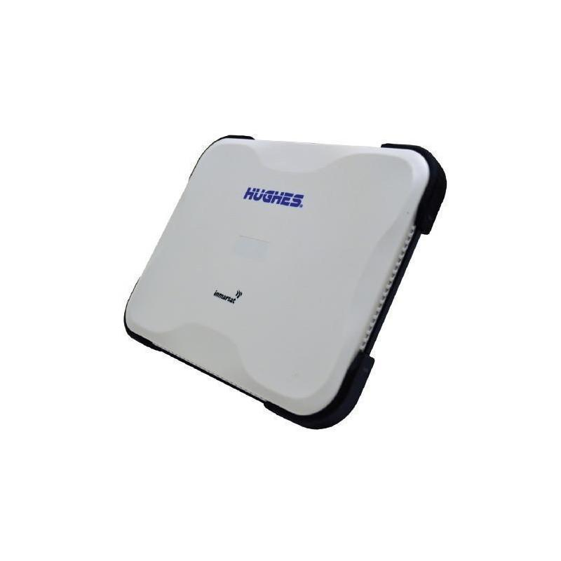Hughes 9211-HDR Land Portable Satellite Terminal