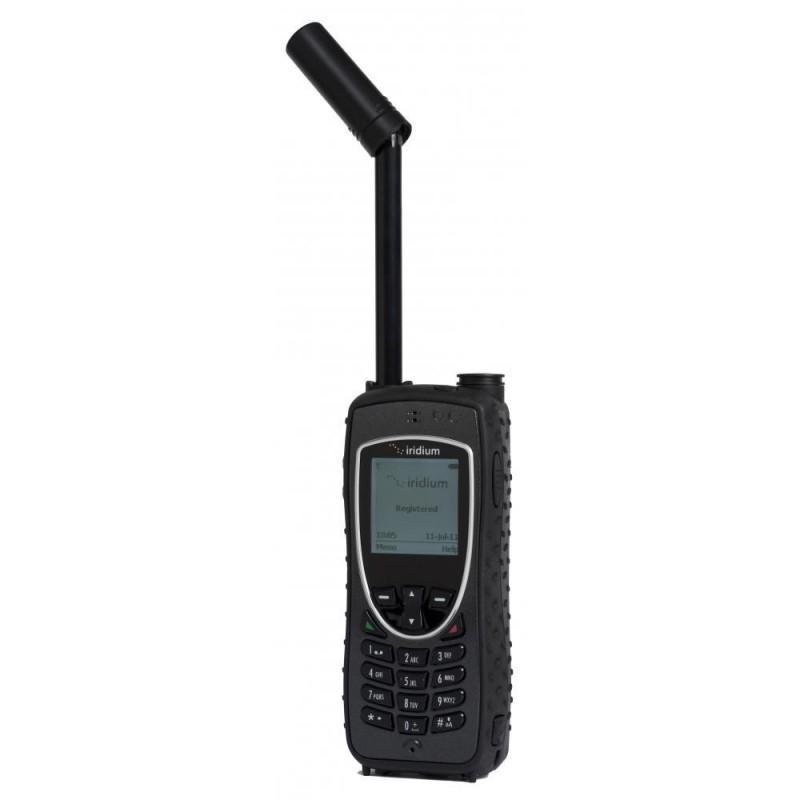Iridium Extreme 9575 Satellite Phone Kit