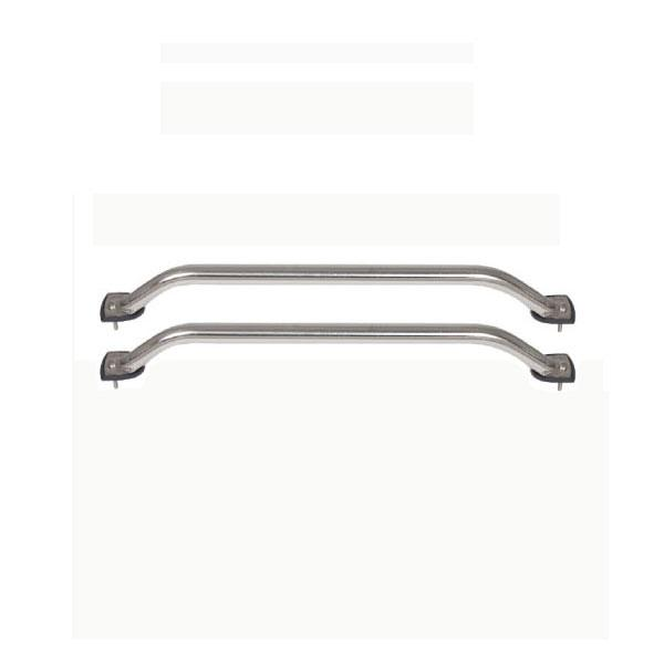22mm Boat Grab Rails - Stainless Steel