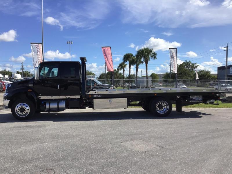 New 2020 INTERNATIONAL MV Medium Duty Trucks - Tow Trucks - Wrecker for Sale #IW0061