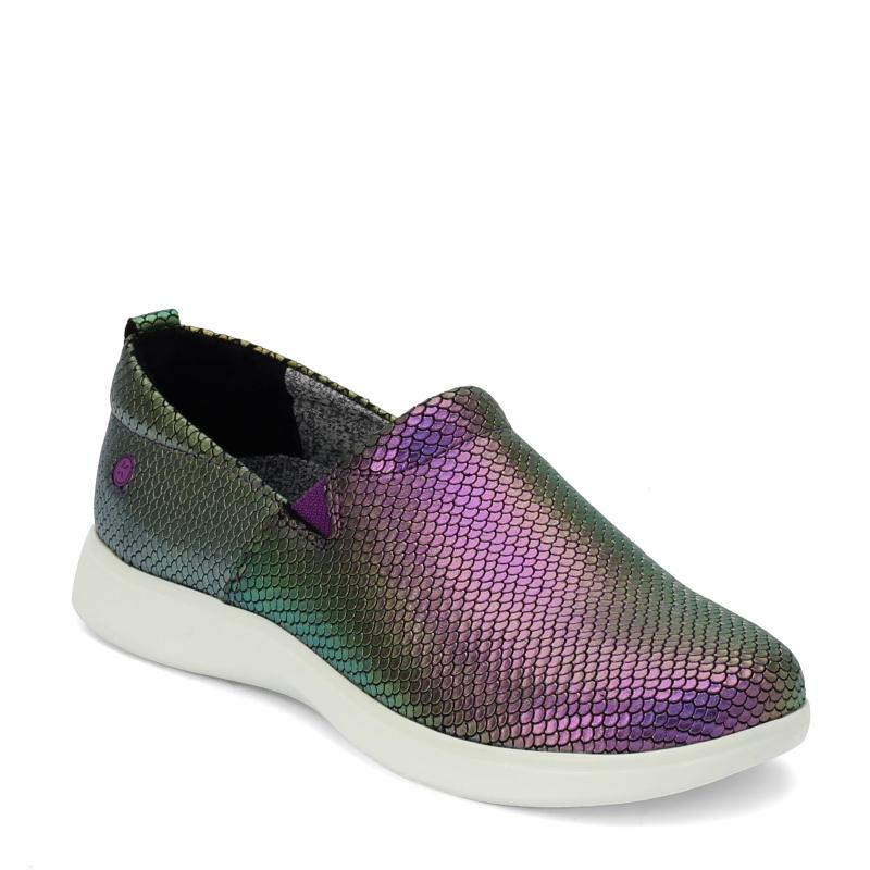 Women's Klogs, Leena Mermaid Work Slip-On