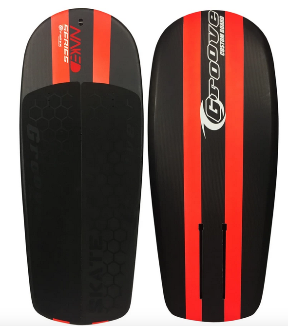 Groove Full Carbon Skate Foil Board
