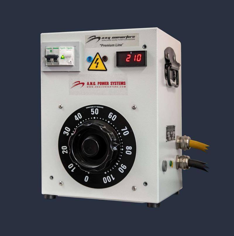 ANG Voltage Regulators