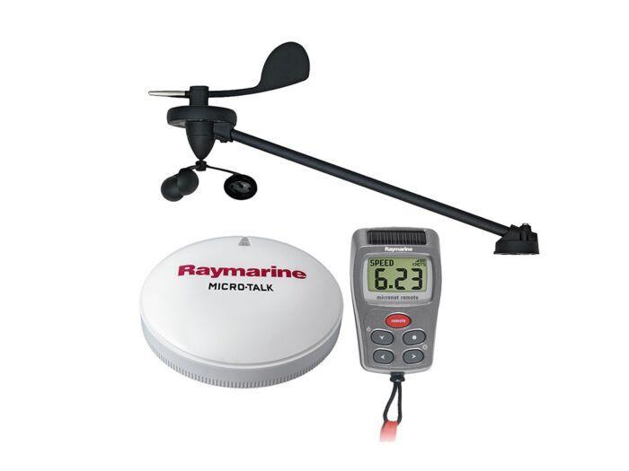 Raymarine T70345 Micro-Talk Wireless Wind Kit for STNG